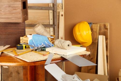 Comment bien ranger ses outils : nos conseils et astuces